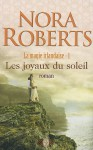 Les joyaux du soleil (Magie irlandaise, #1) - Nora Roberts
