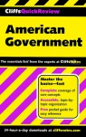 American Government - D. Stephen Voss, Abraham Hoffman, Paul Soifer