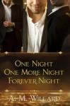 One Night Series: Books 1-3 - A.M. Willard, Cheryl Keene