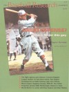 The Baseball Research Journal (BRJ), Volume 28 - Society for American Baseball Research (SABR)