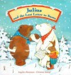 Julius and the Lost Letter to Santa - Angelica Rissmann, Sibylle Kazeroid, Christian Kampf