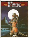 Fox, Tome 5: Le Club Des Momies - Jean Dufaux, Jean-François Charles