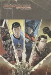 Infestation Omnibus - Dan Abnett, Andy Lanning, Mike Raicht, Scott Tipton, Erik Burnham, Jason M Burns, Duane Swierczynski, Chuck Dixon, Paul Crilley, Chris Ryall, Tristan Jones, David Tipton