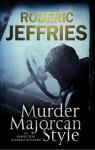 Murder Majorcan Style - Roderic Jeffries