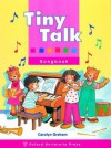 Tiny Talk Songbook - Carolyn Graham, Susan Rivers