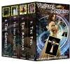 Virtual Arcana: Episodes 0-3: Box Set 0-3 - Karen Amanda Hooper