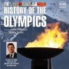 A History of the Olympics - John Goodbody, David Davies