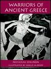 Warriors of Ancient Greece (Trade Editions) - Nicholas Sekunda