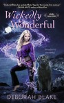 Wickedly Wonderful (Baba Yaga Book 2) - Deborah Blake