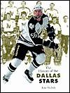 The History of the Dallas Stars - John Nichols