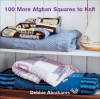 100 More Afghan Squares to Knit - Debbie Abrahams