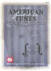 American Fiddle Tunes for Solo and Ensemble: Viola, Violin 3 and Ensemble Score - Craig Duncan