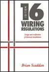 Wiring Regulations - Brian Scaddan