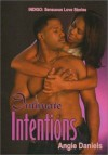 Intimate Intentions - Angie Daniels