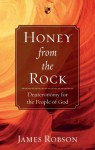 Honey from the Rock: Deuteronomy for the People of God - James Robson