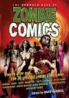 The Mammoth Book of Zombie Comics - praca zbiorowa