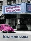 Surviving Wisdom (Five Star First Edition Mystery) - Ken Hodgson