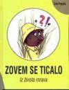 Zovem se Ticalo: iz života mrava - Zoran Pongrašić