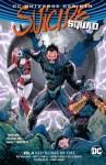 Suicide Squad Vol. 4: Earthlings on Fire (Rebirth) (DC Universe Rebirth: Suicide Squad) - Tony Daniel, Lippincott Williams & Wilkins