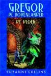 Gregor de Bovenlander: De vloek - Suzanne Collins