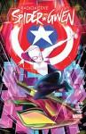 Spider-Gwen (2015-) #6 - Jason Latour, Robbi Rodriguez