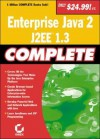 Enterprise Java 2, J2ee 1.3 Complete - Sybex