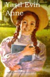 Yasil Evin Anne: Anne of Green Gables (Azerbaijani edition) - Lucy Maud Montgomery, Onyx Translations