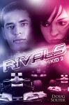 Rivals (Skid Young Adult Racing Series Book 2) - Doug Solter