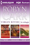 Virgin River 1e trilogie - Robyn Carr, Ingrid Zweedijk, Yvon Koelman