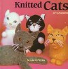 Knitted Cats - Joy Gammon