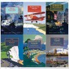 British Library Crime Classics Fiction 6 Books Bundle Collection, Vol. 2 - Martin Edwards, J. Jefferson Farjeon, Charles Kingston, John Bude, C. St. John Sprigg, Arthur Conan Doyle