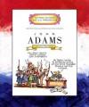 John Adams: Second President 1797-1801 - Mike Venezia
