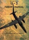 U-2 Flight Manual: Models U-2C and U-2F Aircraft - United States Air Force Academy
