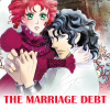 The Marriage Debt (Issues) (2 Book Series) - Louise Allen, Takako Hashimoto