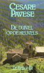 De duivel op de heuvels - Cesare Pavese, Martine Vosmaer