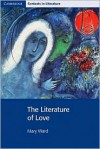 The Literature of Love - Mary Ward