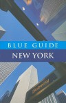 Blue Guide New York - Carol Von Pressentin Wright