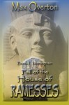 Fall of the House of Ramesses, Book 1: Merenptah (Volume 1) - Max Overton