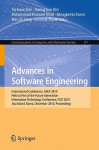 Advances in Software Engineering - Tai-Hoon Kim, Muhammad Khurram Khan, Akingbehin Kiumi, Wai-Chi Fang, Dominik Slezak