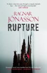 Rupture (Dark Iceland) - Ragnar Jónasson