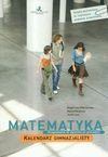 Matematyka kalendarz gimnazjalisty - Małgorzata Dobrowolska, Karpński Marcin, Jacek Lech