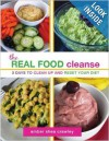 The Real Food Cleanse - Amber Shea Crawley