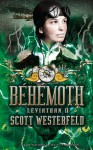 Béhémoth (Léviathan, #2) - Scott Westerfeld, Guillaume Fournier