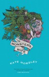 The Monster's Wife - Kate Horsley