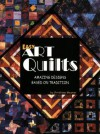 Easy Art Quilts: Amazing Designs Based on Tradition - Christiane Meunier