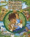 Cherche Et Trouve Avec Diego - Various