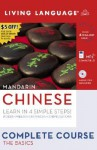 Chinese: Learn in 4 Simple Steps! - Living Language