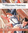 The Western Heritage: Volume 2 (11th Edition) - Donald . Kagan, Steven Ozment, Frank M. Turner, Alison Frank