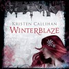 Winterblaze: Darkest London, Book 3 - Kristen Callihan, Moira Quirk