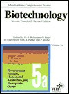 Recombinant Proteins, Monoclonal Antibodies & Therapeutic Genes - A. Mountain, Dietmar Schomburg, U.M. Ney, Uwe Ney